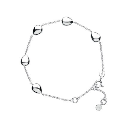 Hope Sterling Silver Bracelet, , hires