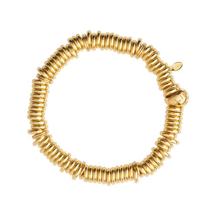 Sweetie 18kt Yellow Gold Vermeil Bracelet, , hires