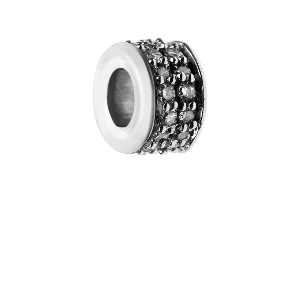 Sweetie Diamond XS Pave Mini Bead, , hires