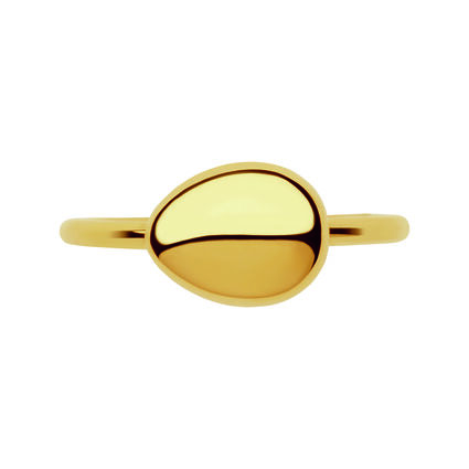 Hope 18kt Yellow Gold Ring, , hires