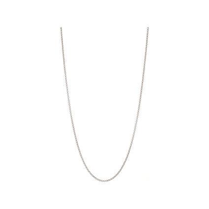 Mini Belcher Pendant Chain - 61cm, , hires