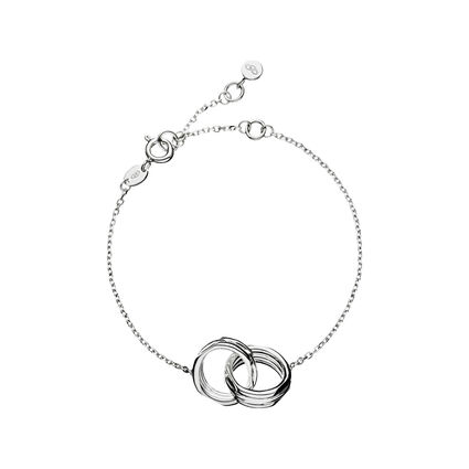 20/20 Interlocking Bracelet, , hires