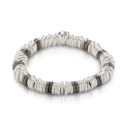 Limited Edition Rhodium Sweetie Bracelet, , hires