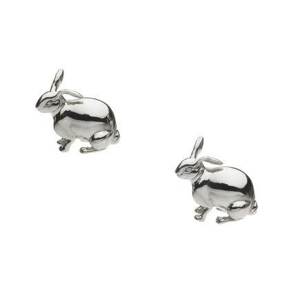 Ark Rufus & Rosie Rabbit, , hires