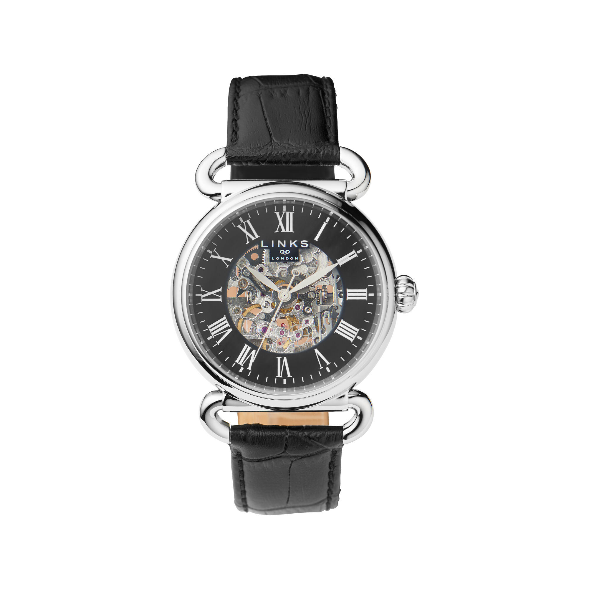 porter the leather mens accessories surfstitch black womens saddle nixon watches watch