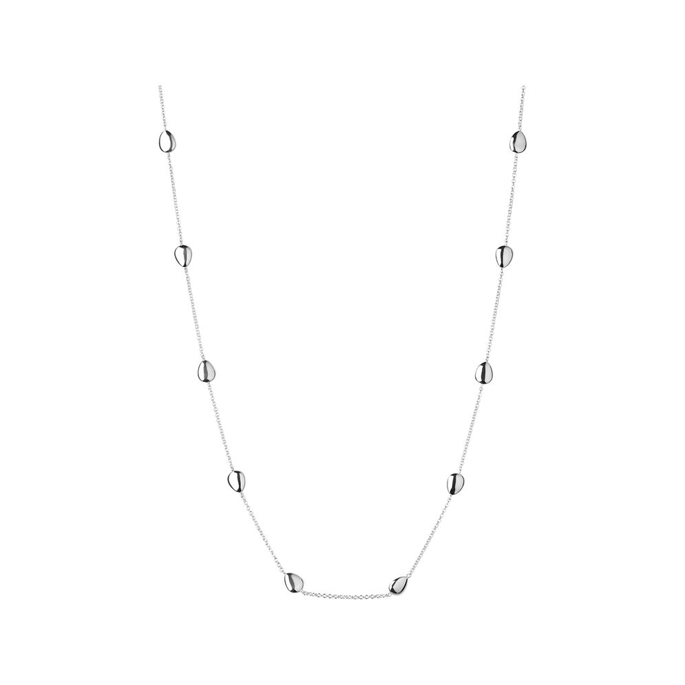 Hope Sterling Silver Necklace 60cm, , hires