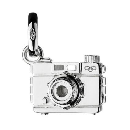 Camera Charm, , hires