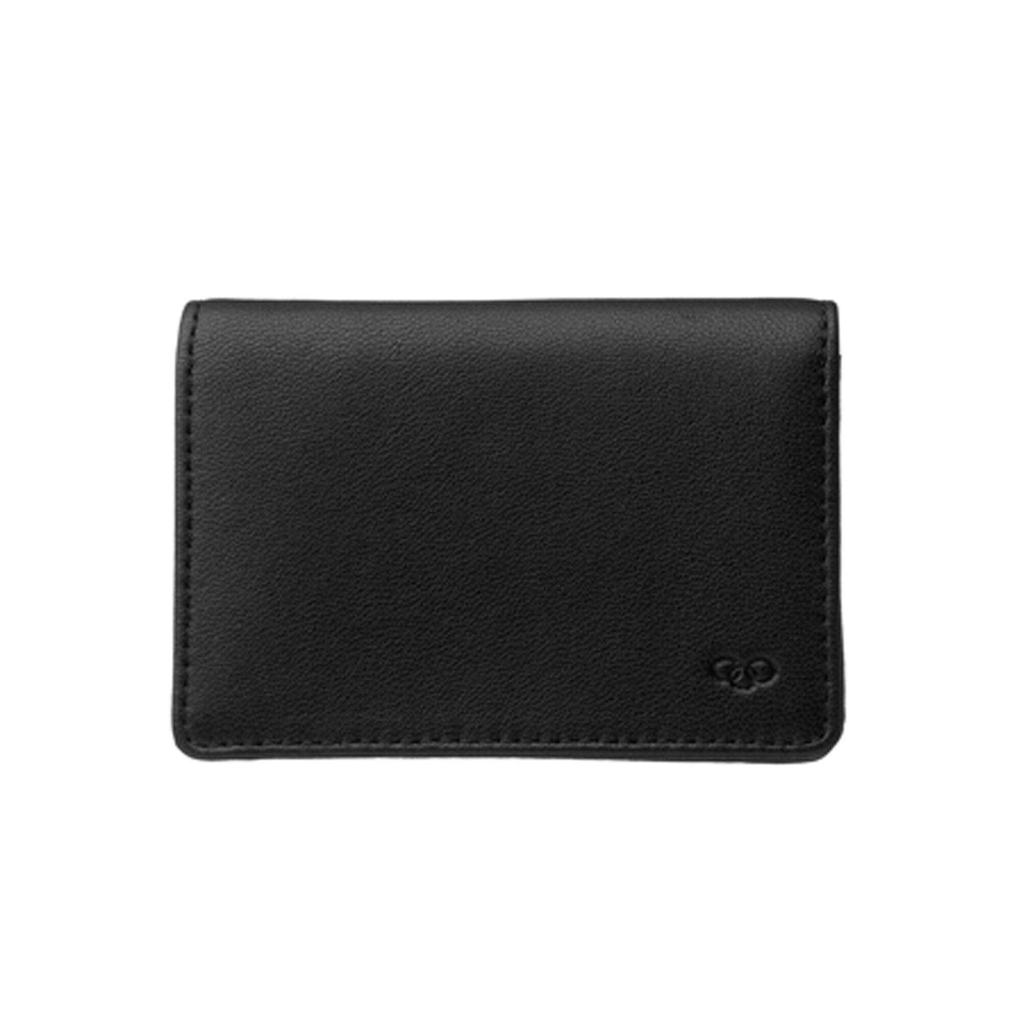 Black Leather Business Card Holder | Links of London