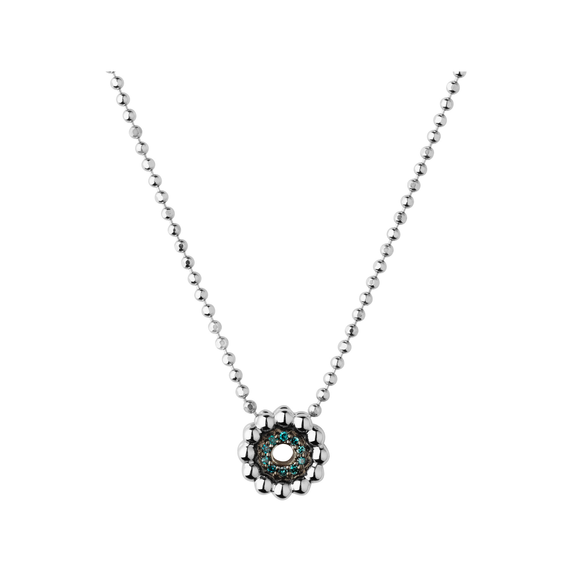 white prong twt halo i certified set necklaces necklace ct h and rose in gold cheap d diamond