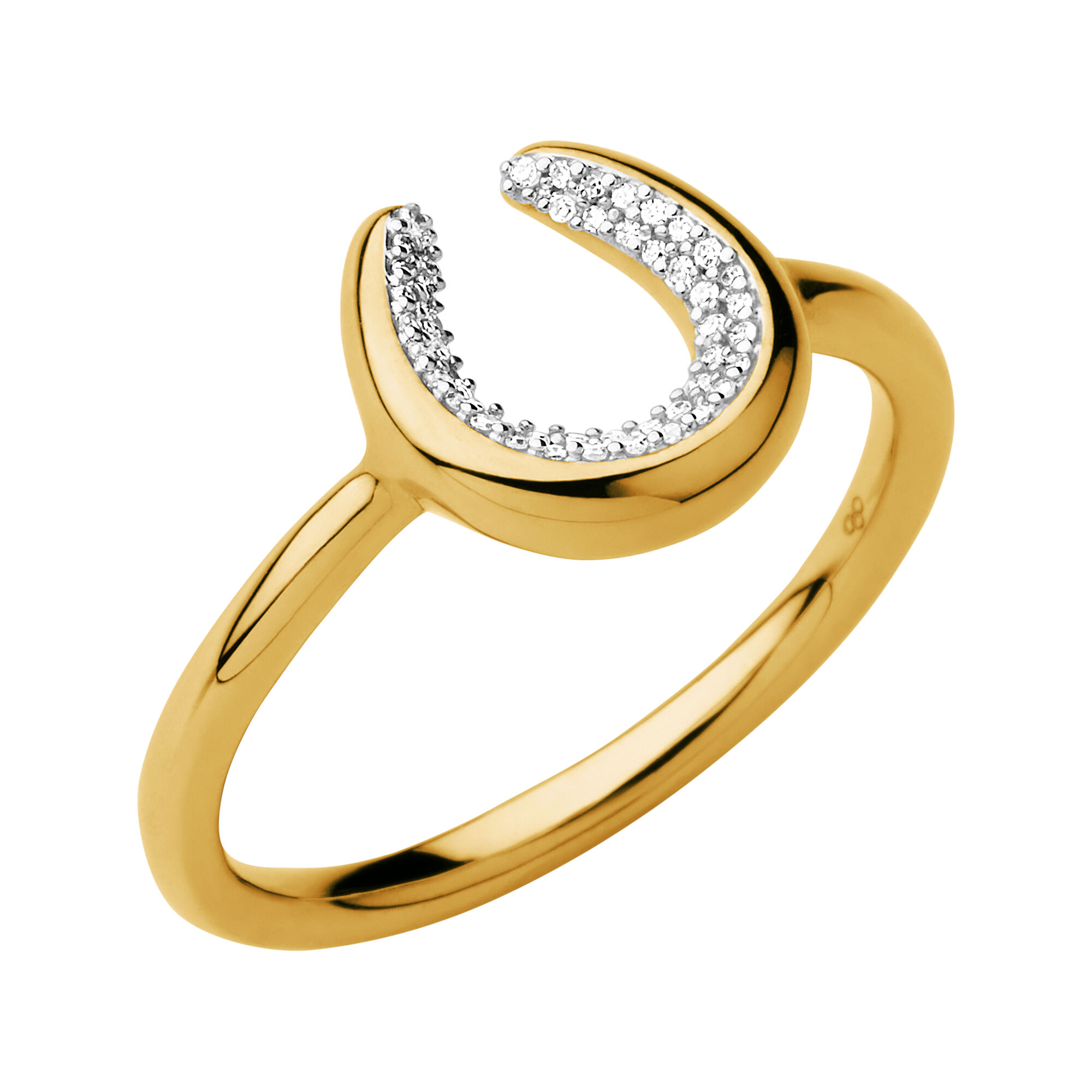 finger two block nyc name tyche diamond ring gold yg product