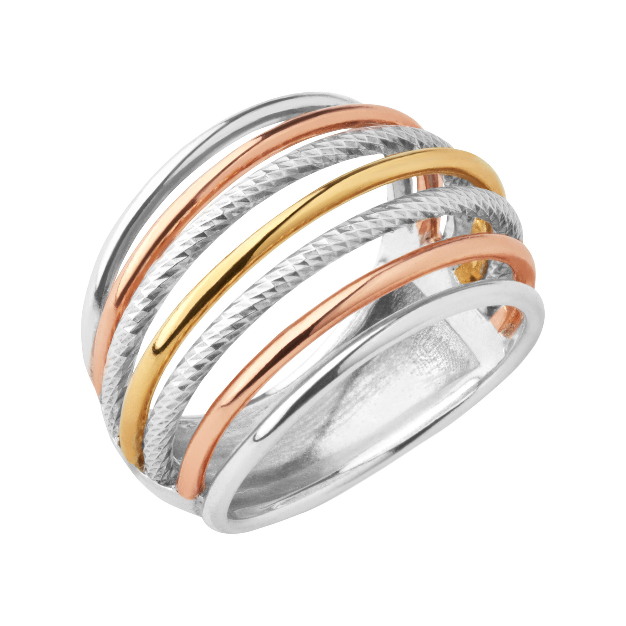 and mixed mccaul bands bi showcase wedding rings men combining yellow metal or for goldsmiths white s carat mens