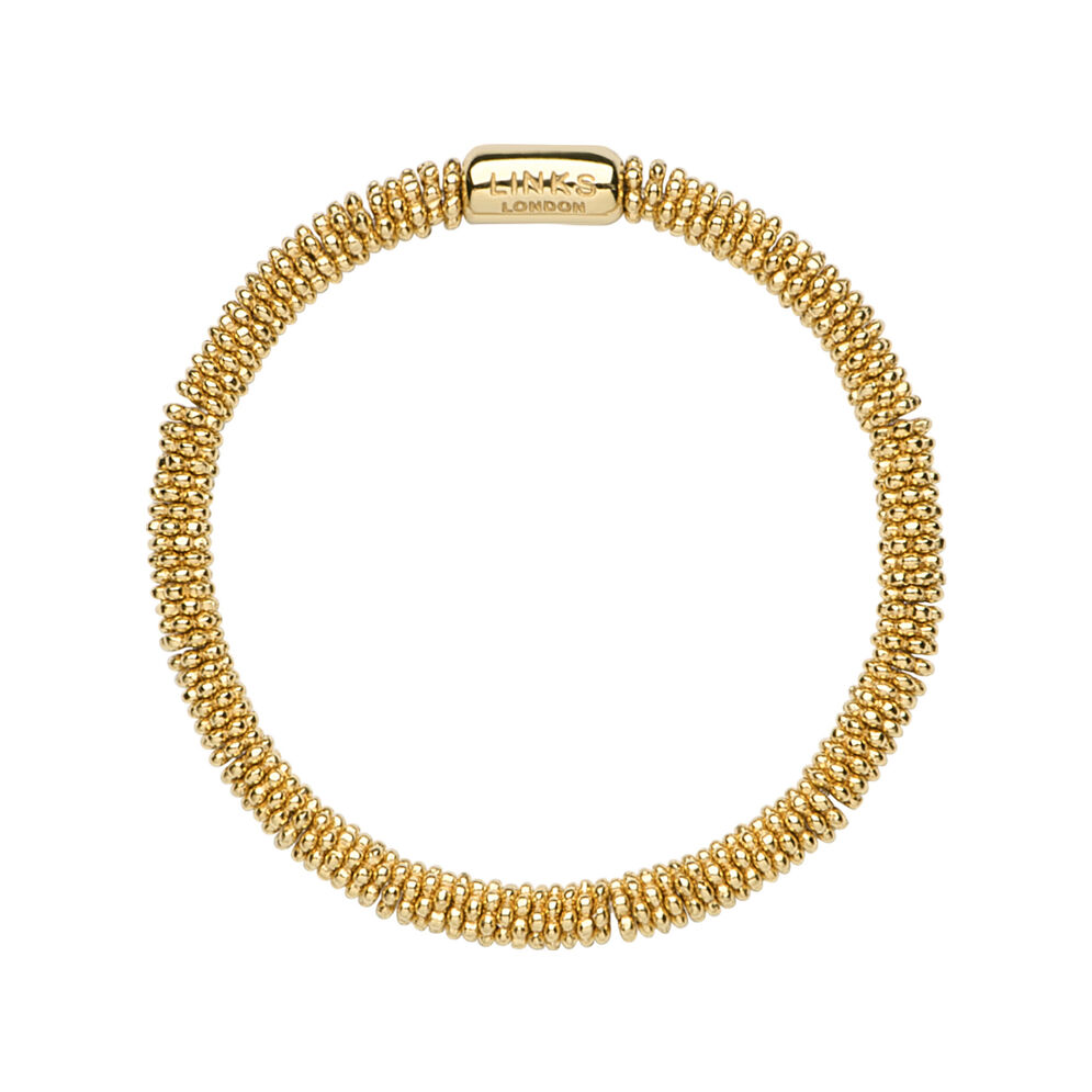star effervescence hires bangles vermeil bracelet links gold bangle ca yellow of en xs london