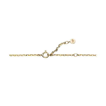 Sweetie 18kt Yellow Gold Essence Bracelet, , hires