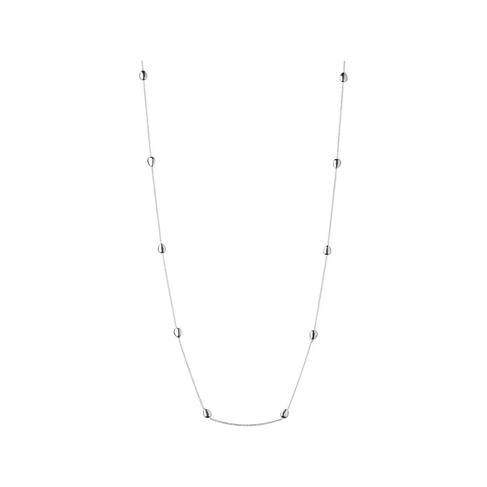 Hope Sterling Silver Necklace 90cm, , hires