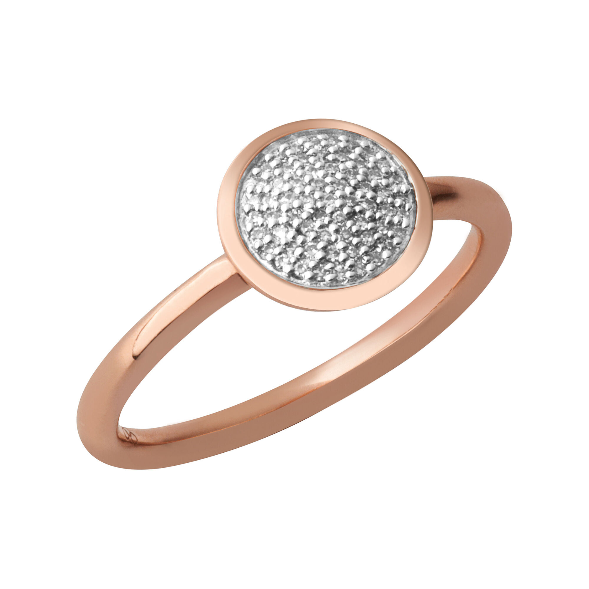 jewelry moonstone gold ring melanie products vero back auld