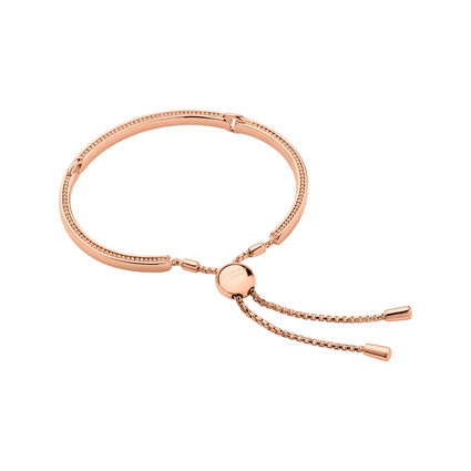 Narrative 18kt Rose Gold Vermeil Bracelet, , hires