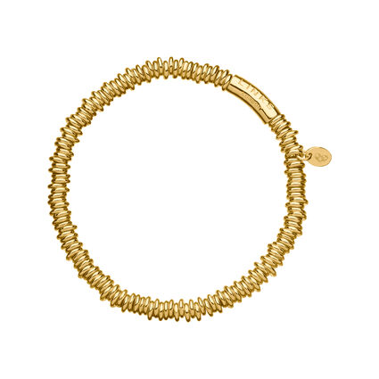 Sweetie XS 18kt Yellow Gold Vermeil Bracelet, , hires