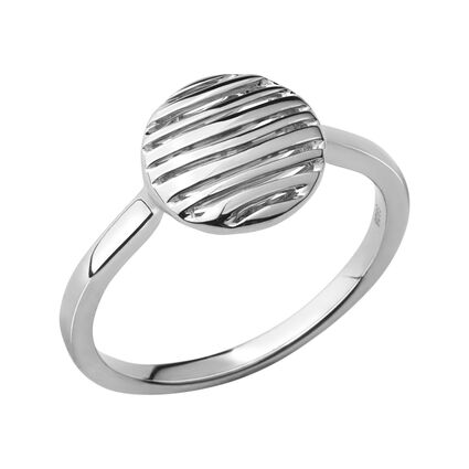 Thames Sterling Silver Ring, , hires
