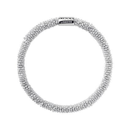 Effervescence Star XS Sterling Silver Bracelet, , hires
