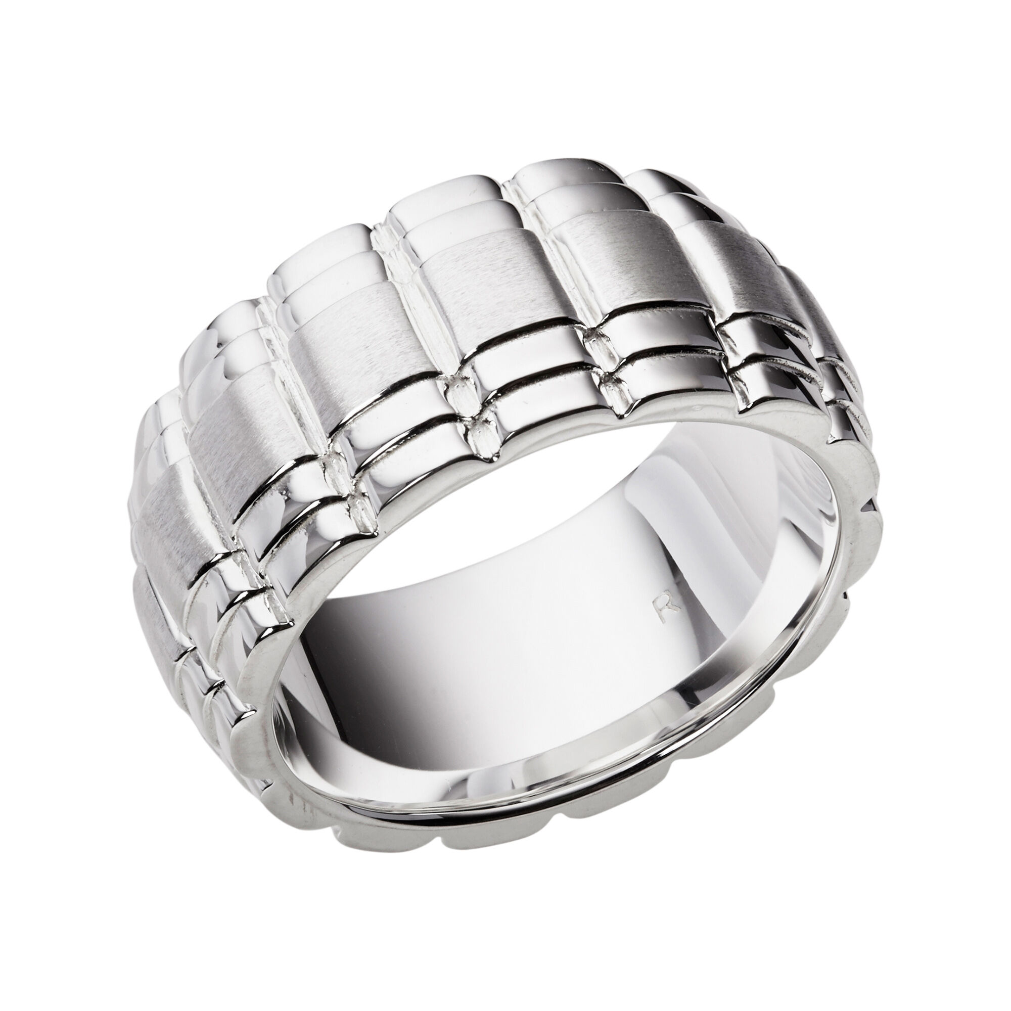 ring rings original wire jewellery sdjfsdkfjh product sterling otisjaxonsilverjewellery interwoven jaxon silver by otis