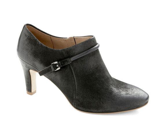ECCO Nephi Shoetie (BLACK)