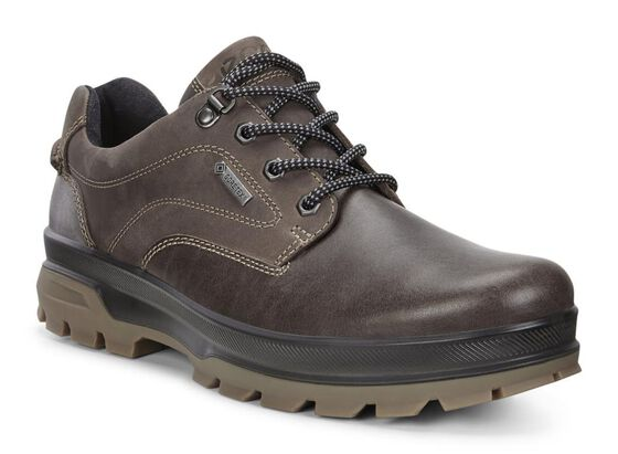 RUGGED Track GTX Tie (DARK CLAY/COFFEE)