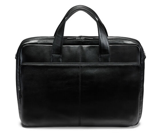 ECCO Business Laptop Bag (BLACK)