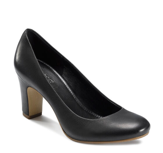 ECCO Omora Pump (BLACK)