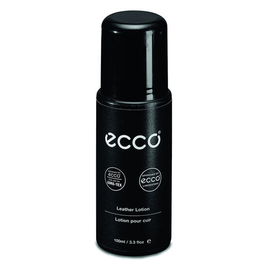 ECCO Leather Lotion (TRANSPARENT)