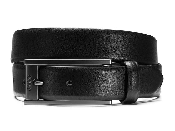 ECCO Creston Belt (BLACK)