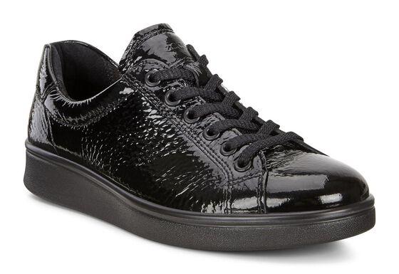 Sneaker ECCO Soft 4 (BLACK)
