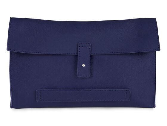 ECCO Dalaman Clutch (MIDNIGHT)