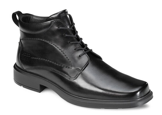 ECCO Berlin GTX Boot (BLACK)