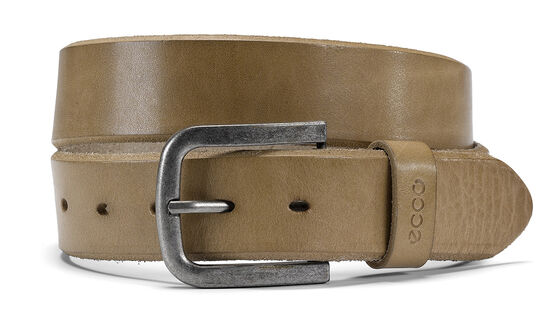 ECCO Sporty Jeansbelt (EARTH)