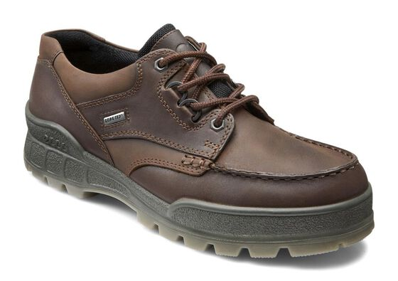ECCO Track II Low (BISON/BISON)