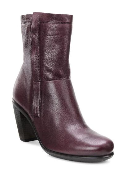 ECCO Touch 75 Zip Boot (MORILLO)