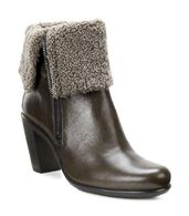 ECCO Touch 75 BootieECCO Touch 75 Bootie in TARMAC/COCOA BROWN-WARM GREY (59369)