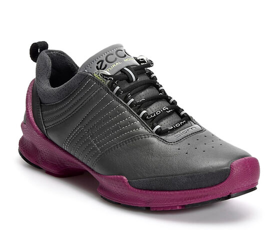 ECCO Womens BIOM Train (DARK SHADOW/DARK SHADOW)