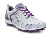ECCO Womens BIOM G 2ECCO Womens BIOM G 2 in CONCRETE/IMPERIAL PURPLE (57693)