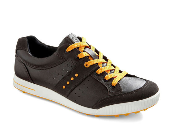 ECCO Mens Street Premiere (DARK SHADOW/WILD DOVE/FANTA)