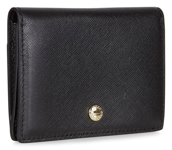IOLA Card Case (BLACK)