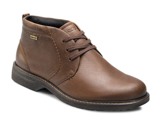 ECCO Turn GTX Boot (COCOA BROWN)