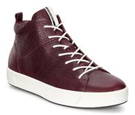 SOFT8 Ladies High TopSOFT8 Ladies High Top in BORDEAUX (01070)