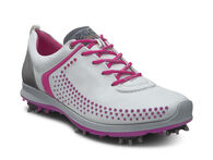 ECCO Womens BIOM G 2 (WHITE/CANDY)