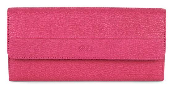 ECCO SP Continental Wallet (MAGENTA)