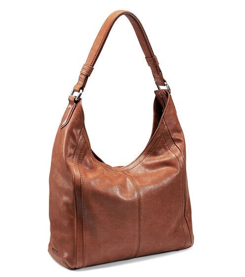 ECCO Cameta Hobo Bag (COGNAC)