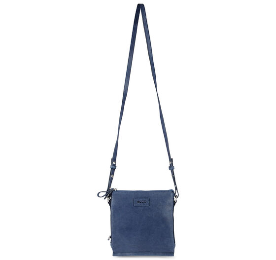 ECCO Barra Cross Body Bag (DENIM BLUE)