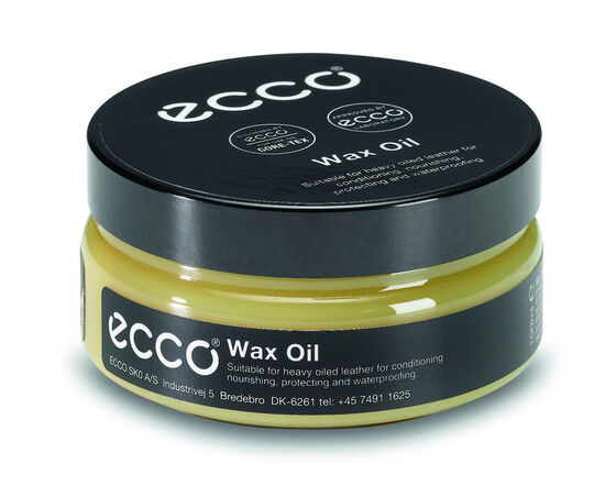 ECCO Wax Oil (TRANSPARENT)