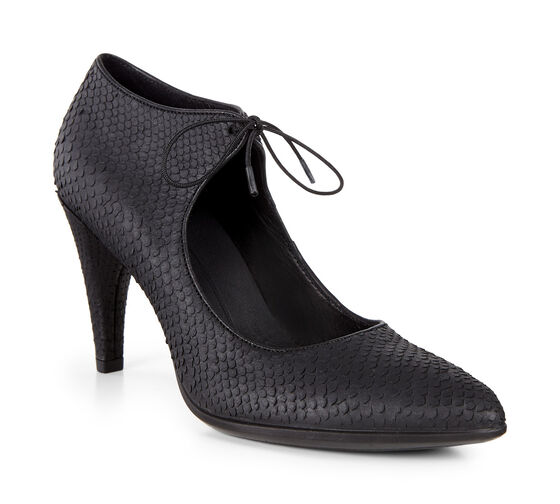 ECCO Shape 75 Pointy (BLACK)
