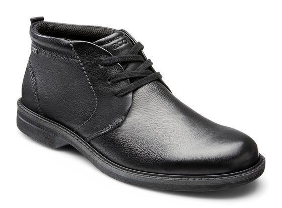 ECCO Turn GTX Boot (BLACK)